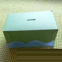 自制�π罟�/抽�盒的手工制作方法