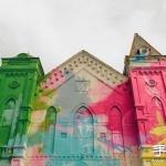 这样的教堂 你懂不懂得爱?