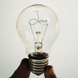 趣味盎然的灯泡创意DIY