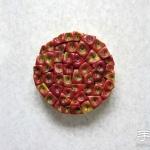 DIY简单独特的水果拼盘