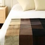 漂亮的拼布毯子制作教程