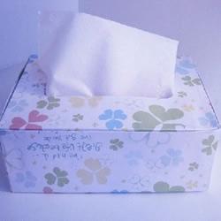 纸巾盒制作教程 DIY手工制作纸巾盒