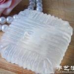 DIY手工皂制作方法 简单手工皂制作教程