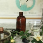 自制香水的方法 香水的制作教程