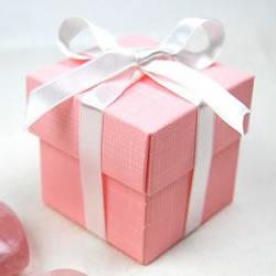 五种最基本的礼物包装方法
