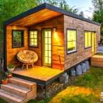 迷你高效的小户型家居设计