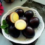 立夏吃什么:一起来学铁蛋/卤蛋的做法