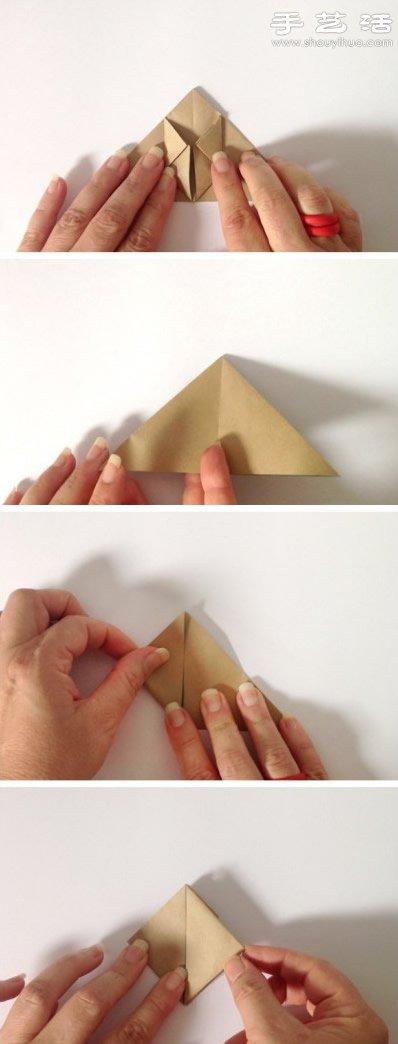 装修步骤_可爱折纸兔子的折法图解_手艺活网