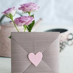 自制漂亮礼品包装盒 礼品盒的制作方法