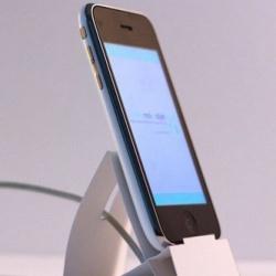 硬纸板自制iPhone底座视频教程