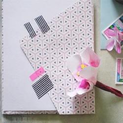 不规则信封折纸方法 手工折纸信封步骤图解