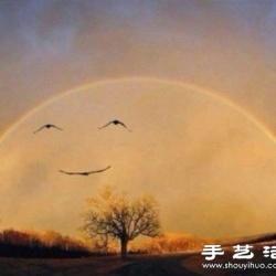 好漂亮的微笑~