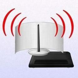 易拉罐DIY简易无线路由信号放大器