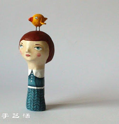 阿根廷陶土艺术家的各色小人龙都娱乐品 -  www.shouyihuo.com