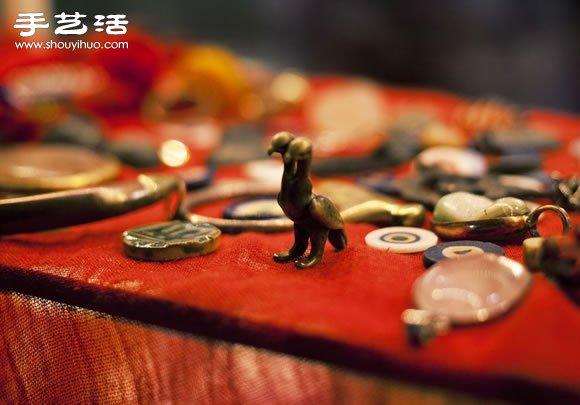 墨尔本女孩Olivia所追寻的珠宝饰品梦想 -  www.shouyihuo.com