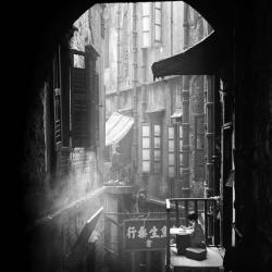 50-60年代香港,你能想像今日的繁华吗?