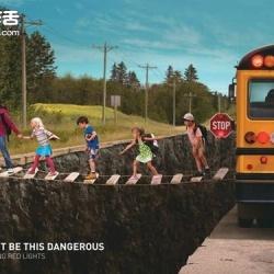 最中肯的震撼广告 可能改变整个世界的思