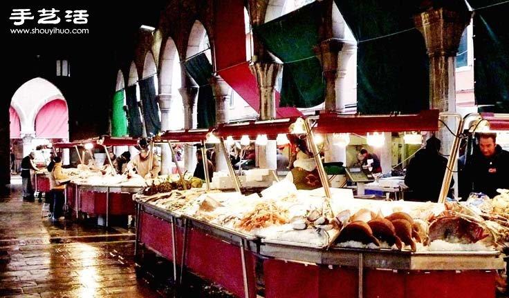15个意大利必去的传统跳蚤市场总攻略