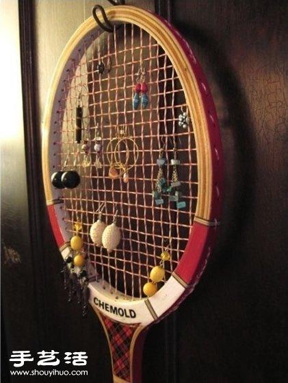 DIY廢品舊物小製作 創意讓生活更美好