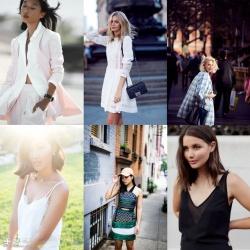 时尚新势力,你必须认识的澳洲时尚达人!