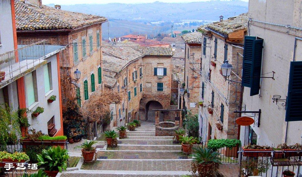 必须收藏:10个远离凡尘的意大利秘密景点