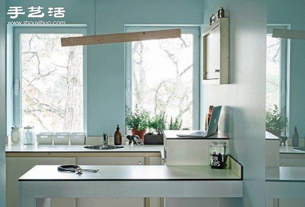 回家一样 最令主人安心的宠物医院布置设计 -  www.shouyihuo.com