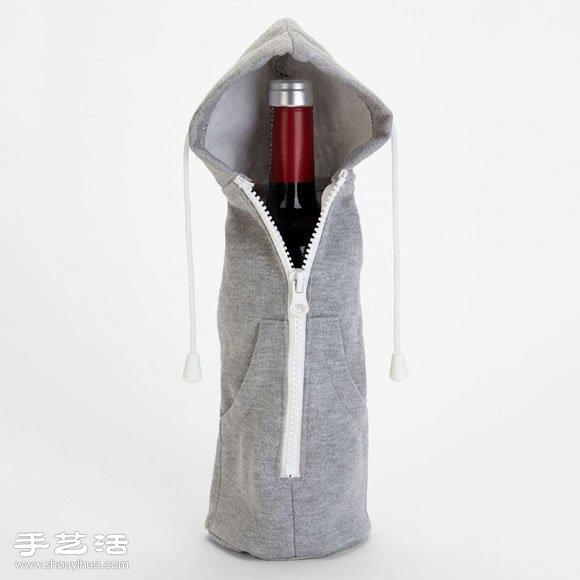 酒鬼專屬!幫你的杯中物穿件外套!