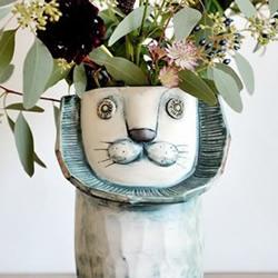 日本陶艺艺术家纯手工制作的情趣陶艺作品