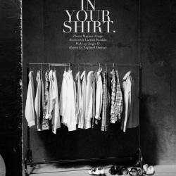 盯上男友的衣柜!Oversized衬衫的9大穿法