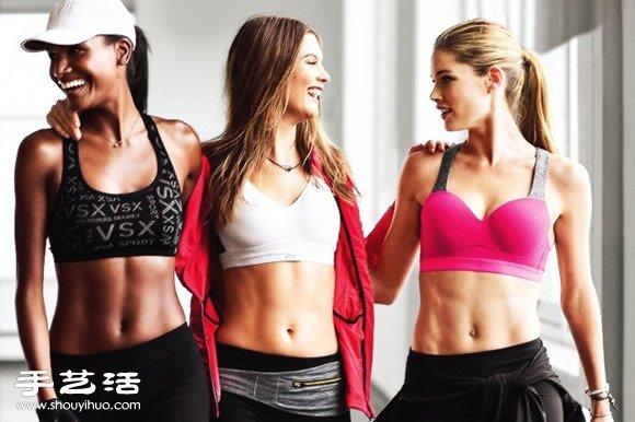 经常去健身房的女生才会懂的31个小细节