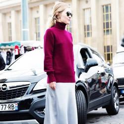 9 个让女生冬季穿衣搭配更有质感的小秘