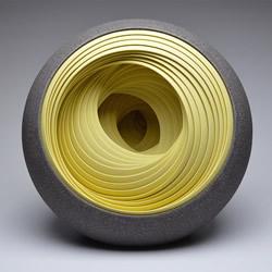 Matthew Chambers 无限陶罐创作