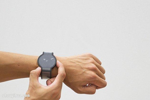 SONY E-PAPER 超智能手錶 可隨意變換圖案