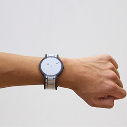 SONY E-PAPER 超智能手表 可随意变换图案