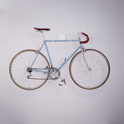 Pincher 极简化自行车挂架设计