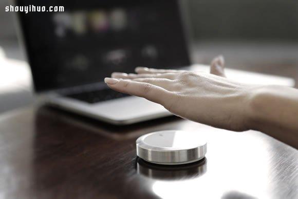 無線控制器 Flow:更直覺與人性的科技操作