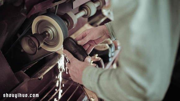 德国鞋匠Thomas Keil的传统手工订制鞋 -  www.shouyihuo.com