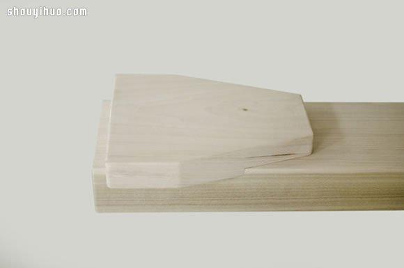 注意餐桌禮儀!趣味翹翹板餐桌設計