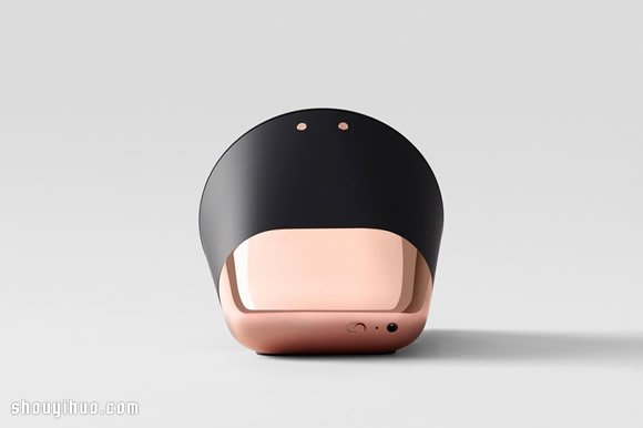 Aether 帶來全新的無線智能揚聲器 Cone