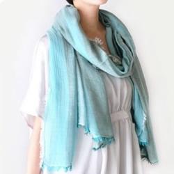 围巾的各种围法 60种长围巾的系法图解大全