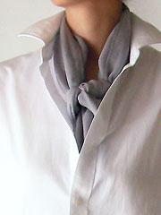 围巾的各种围法 60种长围巾的系法图解大全 -  www.shouyihuo.com