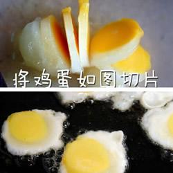 神技能:教你用一颗鸡蛋做出7个煎蛋!