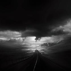 细数世界最孤寂道路摄影 你敢只身前往吗