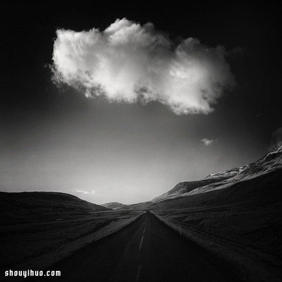 細數世界最孤寂道路攝影 你敢只身前往嗎?