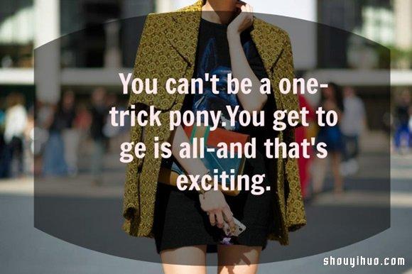 想当时尚圈工作者?不可不知的时尚圈8件事