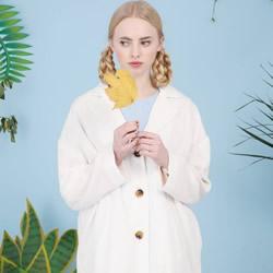 The White Pepper 英国童味品牌服装穿搭