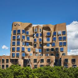 我的学校是纸做的!澳洲纸袋大学建筑设计