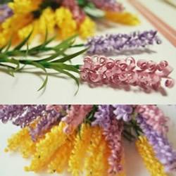纸艺花束的制作方法 漂亮纸艺手工花束DIY