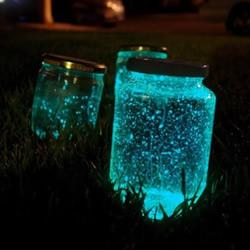 星光瓶怎么做 自制星光瓶手工DIY方法教程