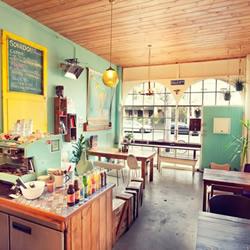 SONIDO 位于墨尔本的南美风味美好咖啡店